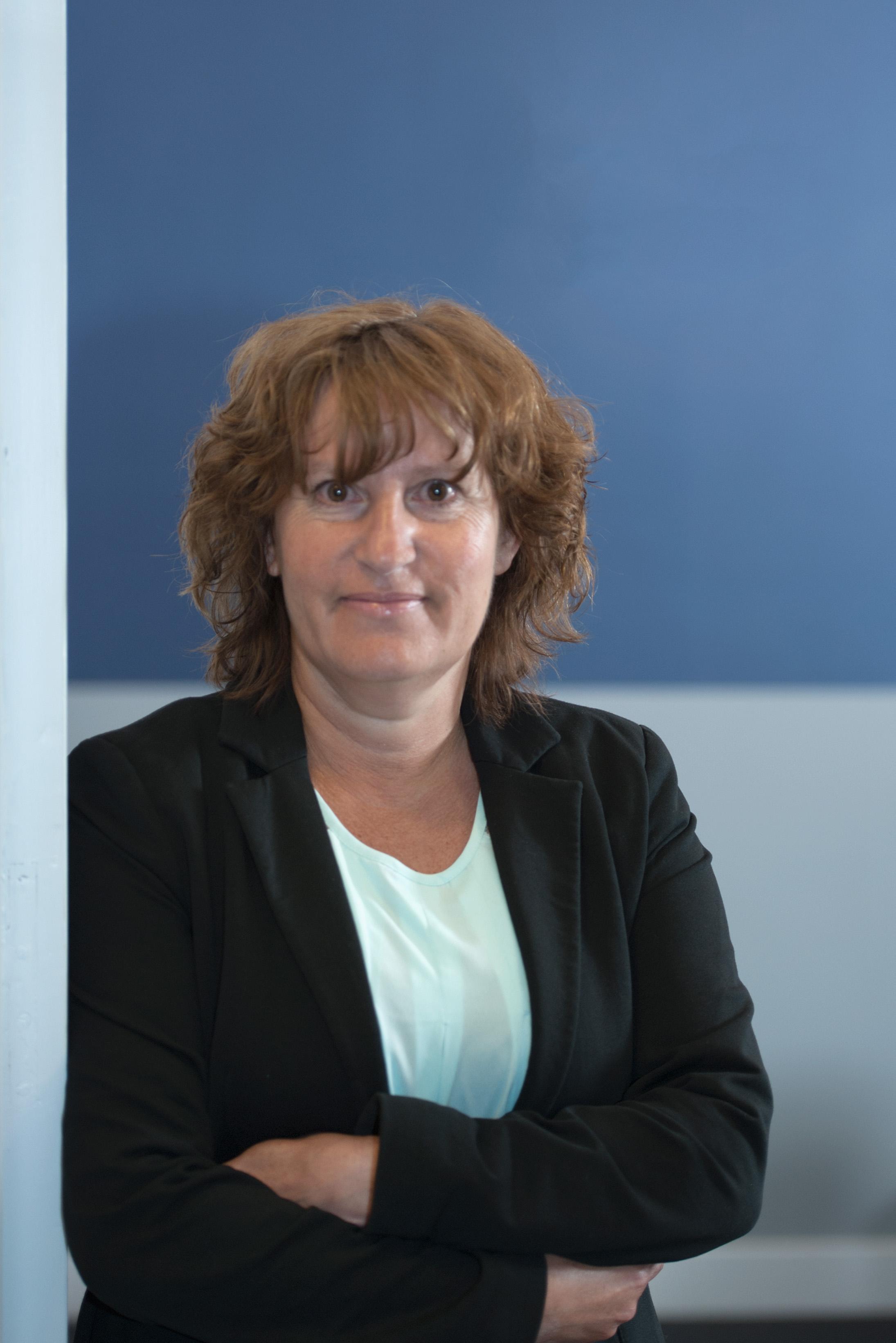 Karin Prenger - Barth
